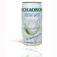 "Кокосовая вода ""Chaokoh"""