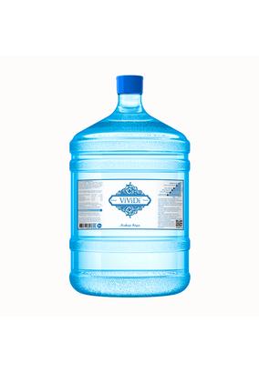 """Легкая питьевая вода """"ViViDi Snow"""" 19 л"""