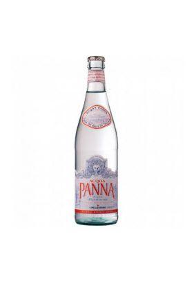 Минеральная вода Acqua Panna негаз стекло 0,75 л 1 шт.
