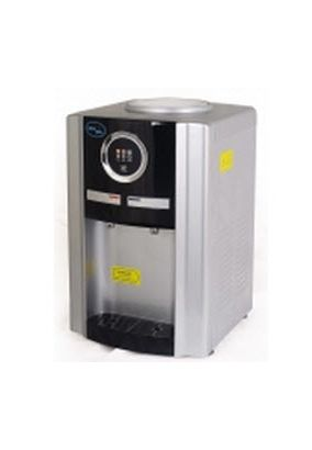 Кулер-чайник AquaWell 99TK CЧ silver/black