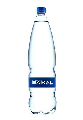 """Питьевая вода """"Легенда Байкала"""" 1,5 л, 6 шт./упаковка"""