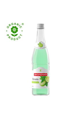 """Лимонад """"Мохито"""" 0,5 л, 6 бутылок в упаковке"""