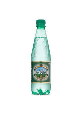 Минеральная вода «Нарзан» 1 л естественной газации, 6 шт./упаковка