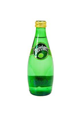 """Минеральная вода """"PERRIER"""" газ стекло 0,33л, 4 шт./упаковка"""