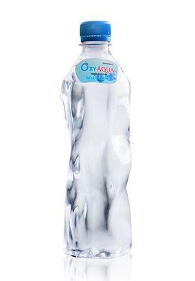 "Питьевая вода ""ОКСИ"" ICE 0,5 л, 12 шт./упаковка"