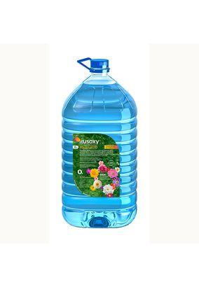 """Питьевая вода """"ОКСИ"""" 10 л ПЭТ одноразовая для цветов"""