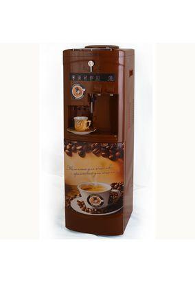 Кулер для воды AquaWell TC-101 с кофемашиной