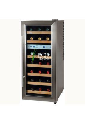 Винный шкаф WCM-21DE