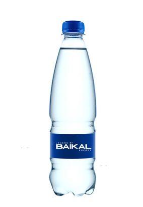 """Питьевая вода """"Байкал Аква"""" негаз 0,5 л, 12 шт./упаковка"""